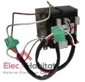 Transformateur pour carte électronique de type ZBX10 CAME 119RIR305