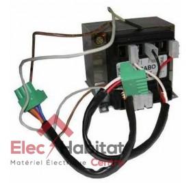 Transformateur pour armoire de commande de type ZL90/ZLJ14 CAME 119RIR306