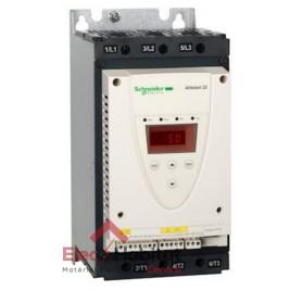 Démarreur progressif électronique 75A Altistart ATS22 400v triphasé Schneider ATS22D75Q