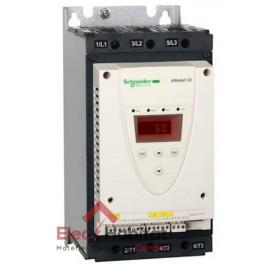 Démarreur progressif électronique 88A Altistart ATS22 400v triphasé Schneider ATS22D88Q