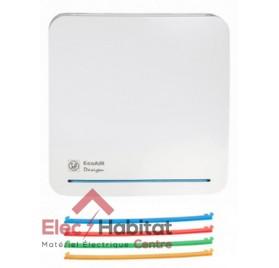 Aérateur centrifuge avec Hygrostat ECOAIR HLC S&P France 420109