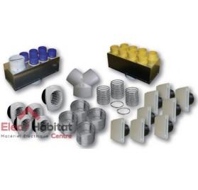 Kit accessoires P08 S&P France 600062