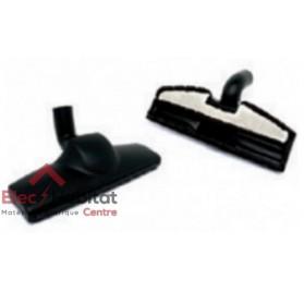 Brosse micro fibre 30cm centrale saphir BAF.AC S&P France 620331
