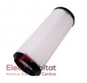 Cartouche filtre pour centrale saphir 250/350/600 CF.AC 250/350/600 S&P France 620030