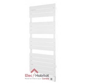 Radiateur sèche serviette ADELIS INITIAL DIGITAL blanc 750w Atlantic 861908