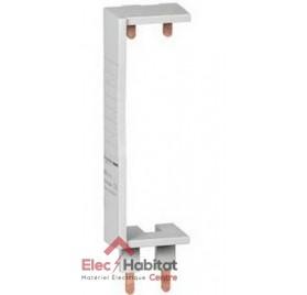 Peigne vertical pour disjoncteur XE Schneider 14910