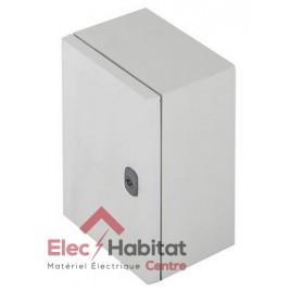 Coffret polyester Marina IP66 IK10 - 300x220x160mm - RAL7035 Legrand 036250