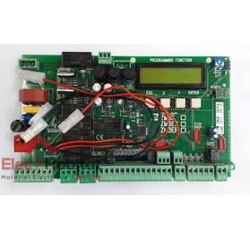 Carte électronique de commande multifonctions pour CAME 3199ZM3E