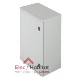 Coffret polyester Marina IP66 IK10 - 610x400x257mm - RAL7035 Legrand 036255