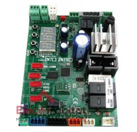 Carte électronique ZN7 pour moteur BXV CAME 3199ZN7