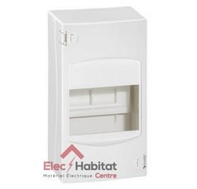 Tableau coffret électrique 4 modules Legrand 001304